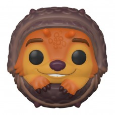 Фигурка Funko POP! Vinyl: Disney: Raya and the Last Dragon: Tuk Tuk