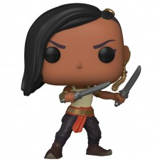 Фигурка Funko POP! Vinyl: Disney: Raya and the Last Dragon: Namaari