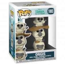 Фигурка Funko POP! Vinyl: Disney: Raya and the Last Dragon: Ongis