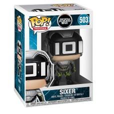 Фигурка Funko POP! Vinyl: Ready Player One: Sixer