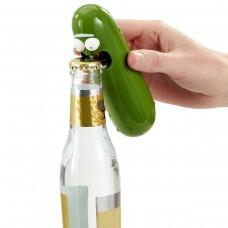 Открывалка Funko Rick & Morty: Bottle Opener: Pickle Rick