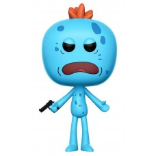 Фигурка Funko POP! Vinyl: Rick & Morty: Mr. Meeseeks (Chase)