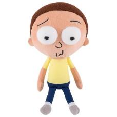 """Мягкая игрушка Funko Galactic Plushies: Rick & Morty: 16"""" Morty (Эксклюзив)"""
