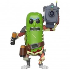 Фигурка Funko POP! Vinyl: Rick & Morty: Pickle Rick with Laser