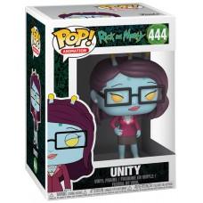 Фигурка Funko POP! Vinyl: Rick & Morty: Unity
