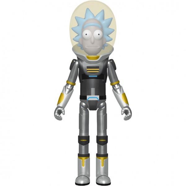 Фигурка Funko Action Figure: Rick & Morty: Space Suit Rick