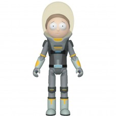 Фигурка Funko Action Figure: Rick & Morty: Space Suit Morty