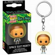Rick & Morty: Space Suit Morty