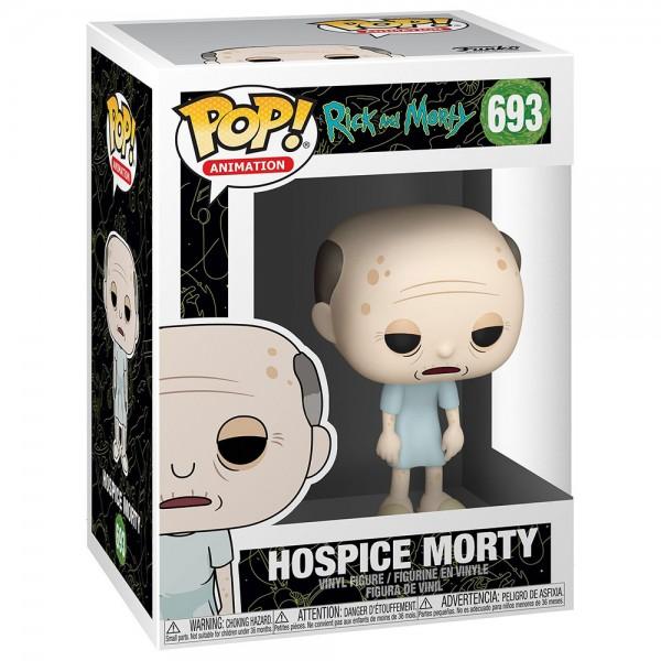 Фигурка Funko POP! Vinyl: Rick & Morty: Hospice Morty
