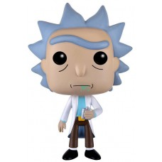 Rick & Morty: Rick