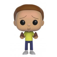 Фигурка Funko POP! Vinyl: Rick & Morty: Morty