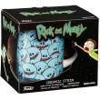 Кружка керамическая Funko Rick & Morty: Stein: It's Getting Weird