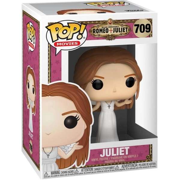 Фигурка Funko POP! Romeo & Juliet: Juliet