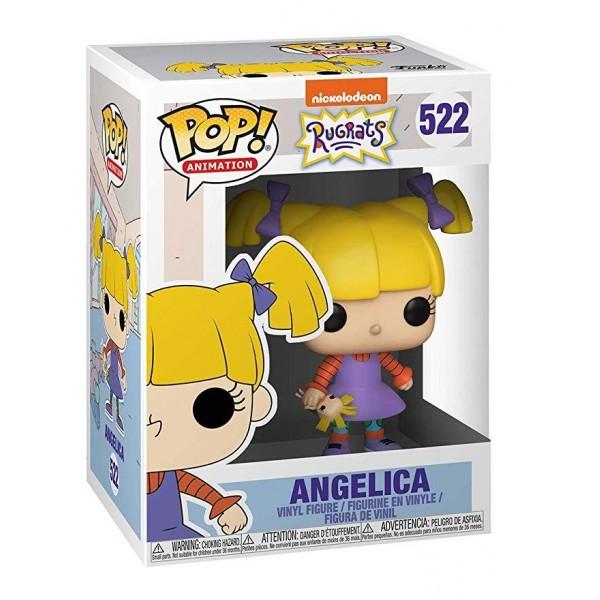 Фигурка Funko POP! Vinyl: 90s Nickelodeon: Анжелика Пиклз