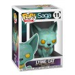 Фигурка Funko POP!  Saga: Лживая Кошка (Lying Cat)