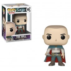 Фигурка Funko POP! Saga: The Will
