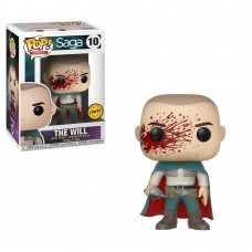 Фигурка Funko POP! Saga: The Will w/ Chase