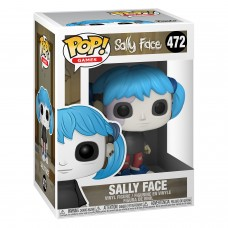 Фигурка Funko POP! Games: Sally Face