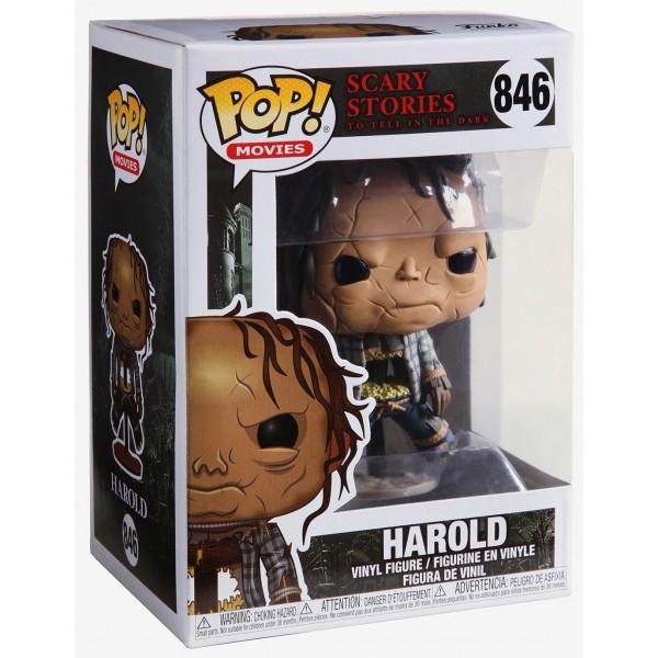 Фигурка Funko POP! Vinyl: Horror: Scary Stories: Harold