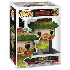 Фигурка Funko POP! Bobble: Marvel: Shang-Chi: Jiang Li