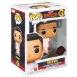 Фигурка Funko POP! Bobble: Marvel: Shang-Chi: Wenwu in White Outfit (Exc)