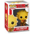 Фигурка Funko POP! Vinyl: Simpsons: Лиза Симпсон (Lisa Simpson)