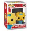 Фигурка Funko POP! Vinyl: Simpsons: Мэгги Симпсон (Maggie Simpson)