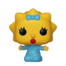 Фигурка Funko POP! Vinyl: Simpsons: Maggie Simpson