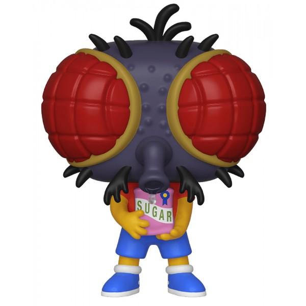 Фигурка Funko POP! Vinyl: Simpsons S3: Барт Симпсон - Муха (Fly Boy Bart)
