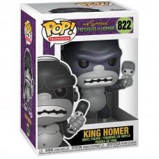 Фигурка Funko POP! Vinyl: Simpsons: King Homer