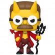 Фигурка Funko POP! Vinyl: Simpsons: Devil Flanders (GW) (Эксклюзив)