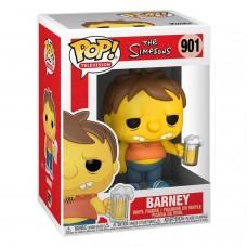 Фигурка Funko POP! Animation: Simpsons: Barney Gumble