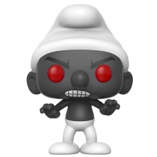Фигурка Funko POP! Vinyl: The Smurfs: GNAP! Smurf (Black) (Эксклюзив)