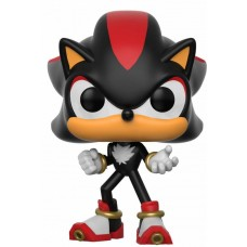 Фигурка Funko POP! Vinyl: Games: Sonic: Shadow