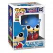 Фигурка Funko POP! Games: Sonic the Hedgehog: Sonic Running