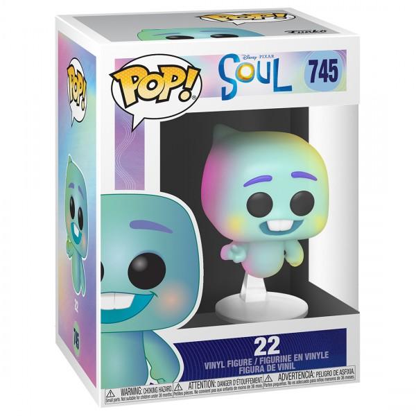 Фигурка Funko POP! Vinyl: Disney: Soul 22
