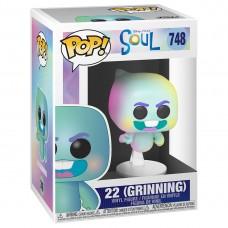 Фигурка Funko POP! Vinyl: Disney: Soul: 22 (Grinning)