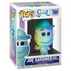 Фигурка Funko POP! Vinyl: Disney: Soul: Joe Gardner (Soul World)
