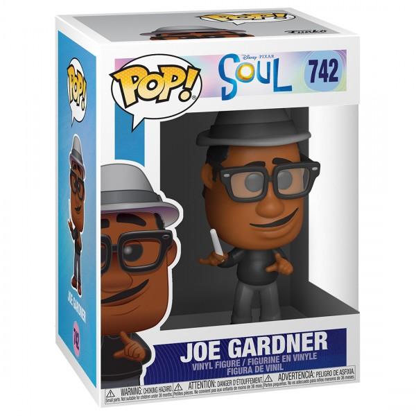Фигурка Funko POP! Vinyl: Disney: Soul: Joe Gardner