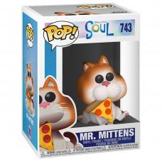 Фигурка Funko POP! Vinyl: Disney: Soul: Mr. Mittens