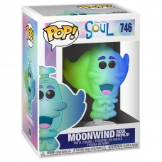 Фигурка Funko POP! Vinyl: Disney: Soul: Moonwind (Soul World)