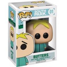 Фигурка Funko POP! Vinyl: South Park: Butters