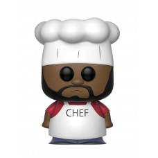 Фигурка Funko POP! Vinyl: South Park W2: Chef