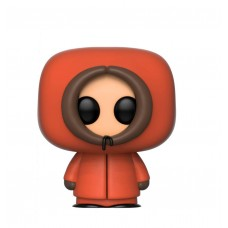 Фигурка Funko POP! Vinyl: South Park W2: Kenny