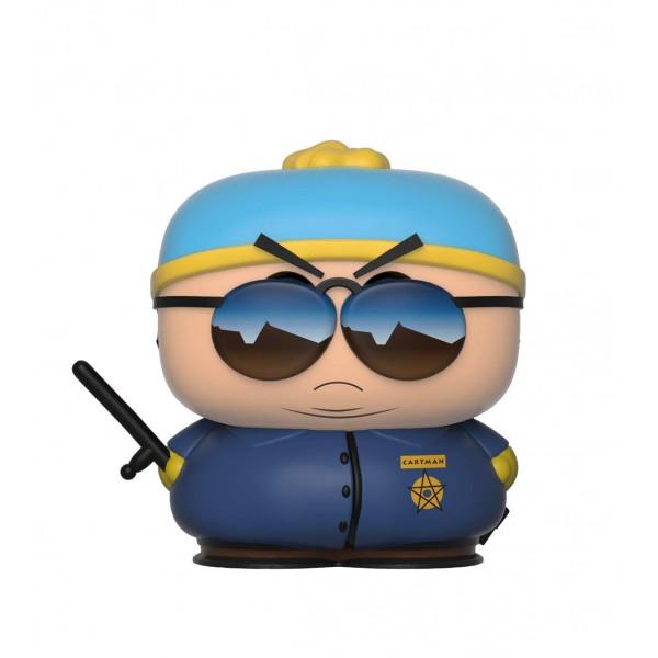Фигурка Funko POP! Vinyl: South Park W2: Эрик Картман