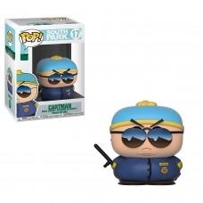 Фигурка Funko POP! Vinyl: South Park W2: Cartman
