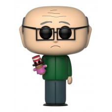 Фигурка Funko POP! Vinyl: South Park W2: Mr. Garrison