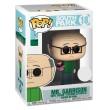 Фигурка Funko POP! Vinyl: South Park W2: мистер Гаррисон