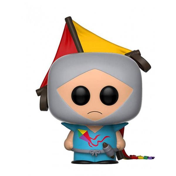 Фигурка Funko POP! Vinyl: South Park W2: Человек-Воздушный Змей