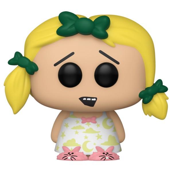 Фигурка Funko POP! South Park: Баттерс Марджорин (Butters as Marjorine)